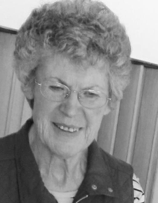 Lillian  Boychuk