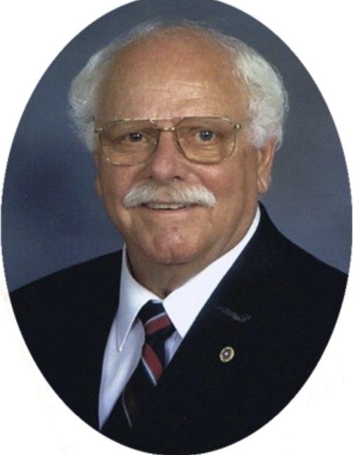 Robert Edward Bennett