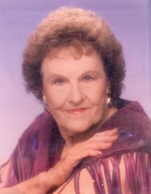 Eva Mae Martin