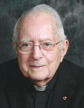 Fr. James Robert Goodrum