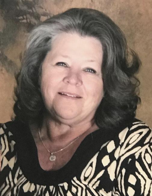 Connie Sue Hamilton