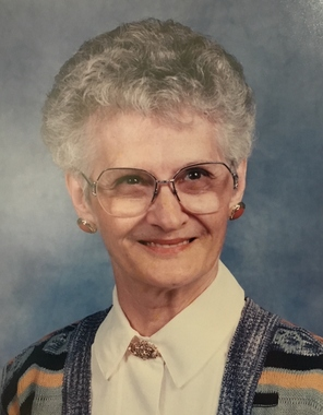 Lelah Mae Marlin