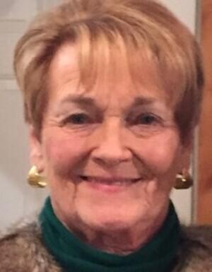 Joanne Margaret Ryder