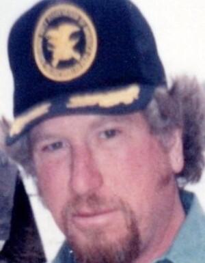 Mark Edward Gerkin
