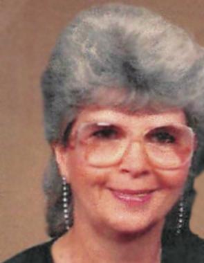Bernice M. Hilke