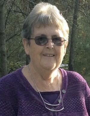 Mary E Myers