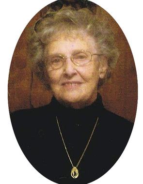 Virginia Francis Saunders King