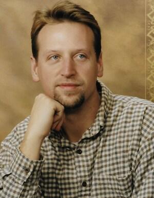 Mark P. Robertson