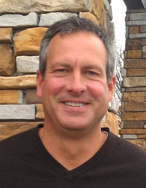 Marcus Todd Trautman