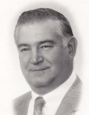 Frederick Peter Skorik