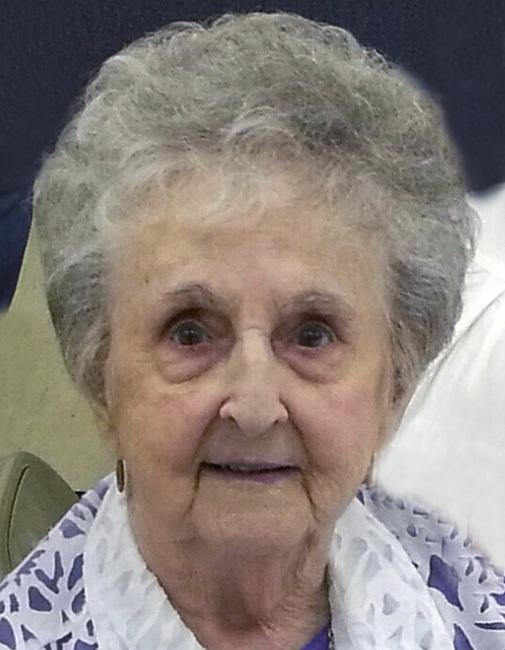 Betty J. Hudak