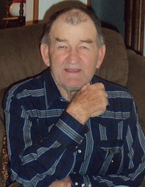 Ronald Joe Ronnie Heitz, Jr.