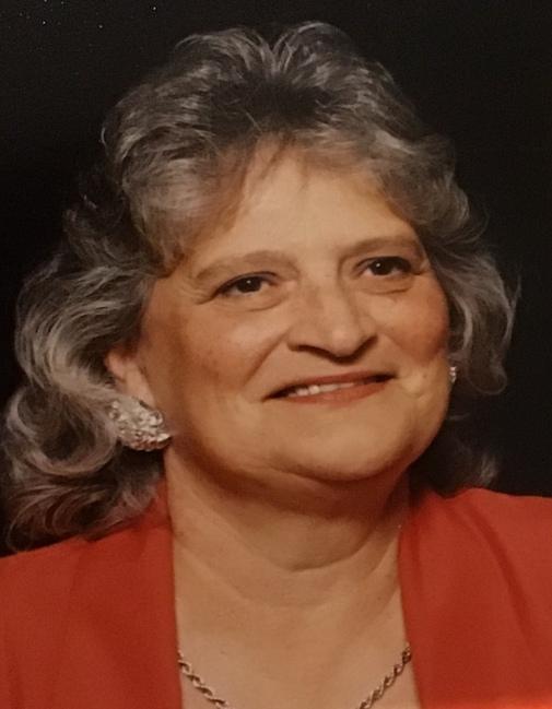 Pauline  Albertina Giroux