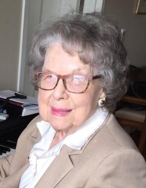 Ruth M. Boone