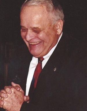 Larry F. Rambis