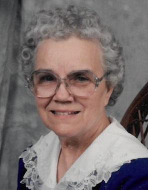 Marion Gertrude Sachs