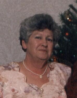 Clara Belle Clark