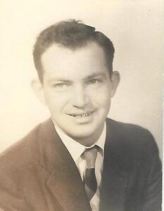John Richard Dick Rase