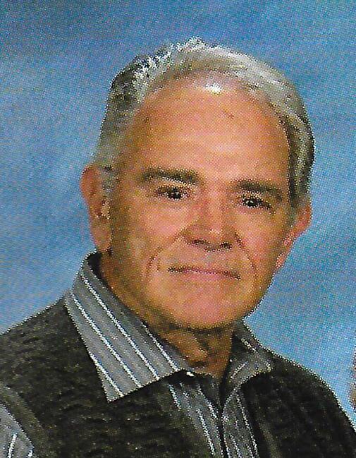 Walter Buddy Wells