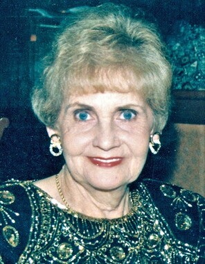 Betty Jean Campbell
