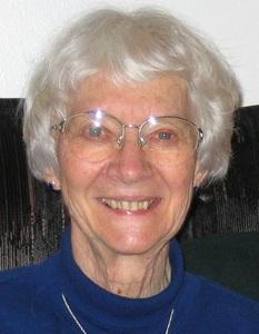Louise Lura Knapp Maranz
