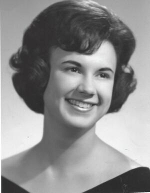 Janet Lackey Gordon