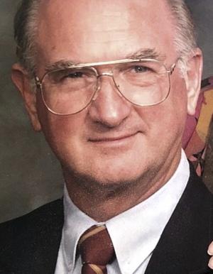 Hale K. Feaster