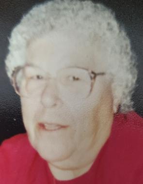 Doris J. Costanzo