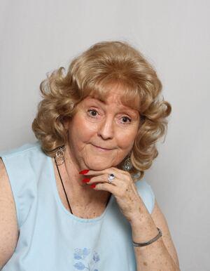 Lynn (Penny) Margaret Park