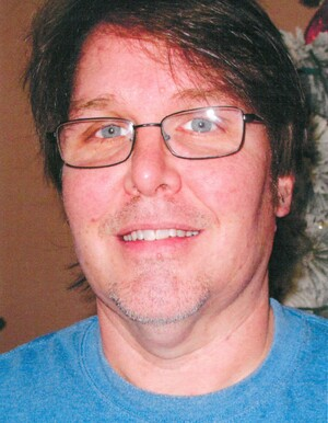 David Paul Underwood, II