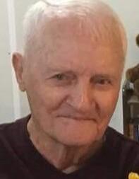 Floyd C. Miller