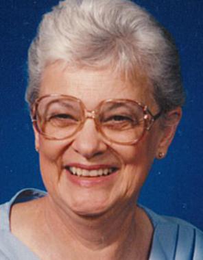 Patricia Lois Kimberling