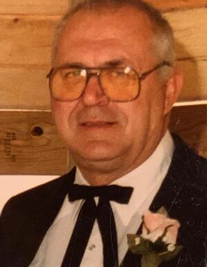 Roy Benningfield