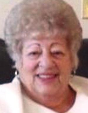 Clara D. Gingras
