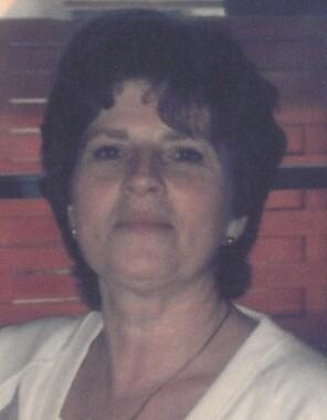 Betty Jane Nyman