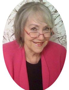 Mary Jane Blair