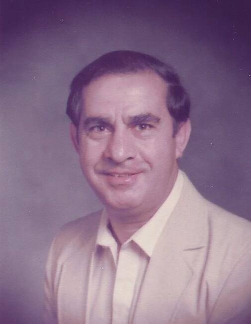 Vincent B. Monteleone