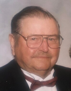 Clayton William Fischer