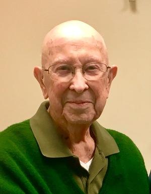 George Waters