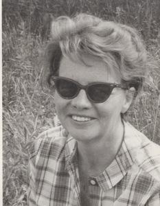 Anne  Sidorowicz