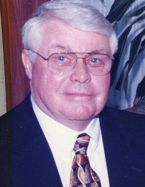 Chalmer 'Chal' Jordan   Obituary   The Meadville Tribune