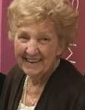 Patricia Ann Ritchey