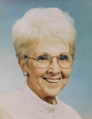 Doris (Jody) Joan Moore