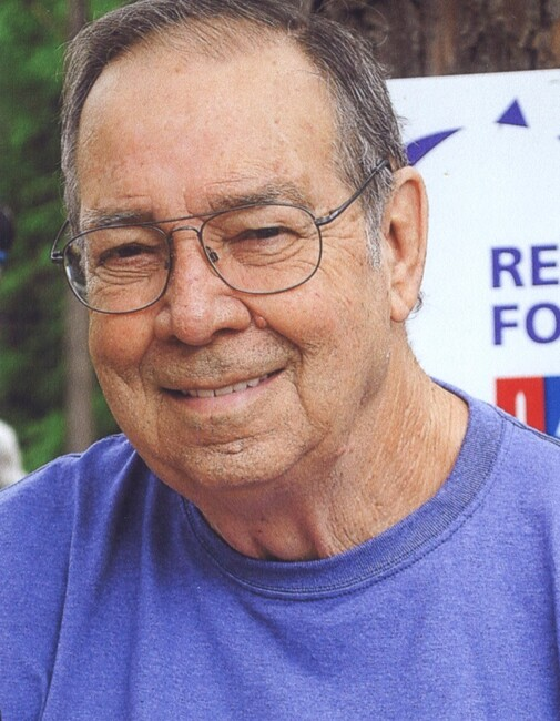 Elmer Bud Rhuvana Stodard Jr.