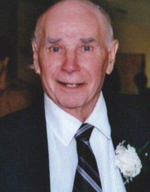 Michael  Margetan