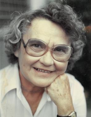 Hazel B. McElfish