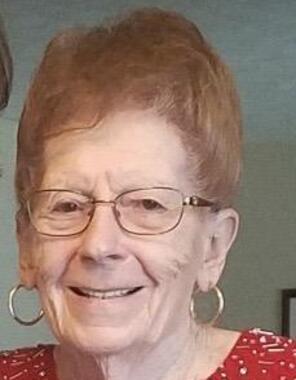 Mabel Kile Marlatt