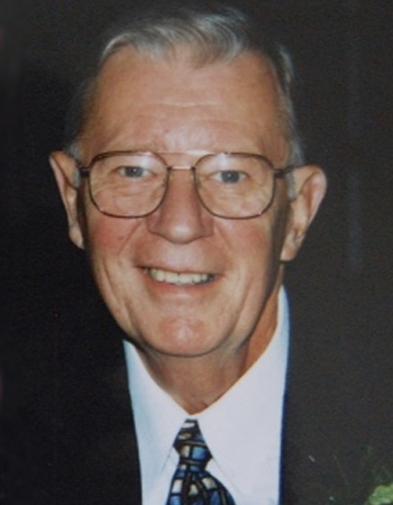 Theodore J. Forsey