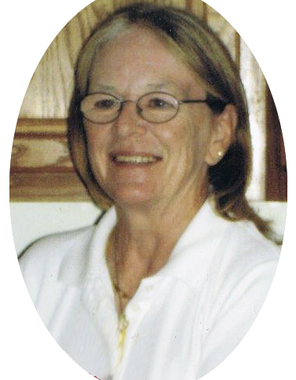 Carol Elizabeth Evans Perkins