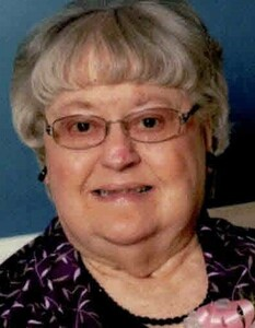 Barbara Ann Skirtish Bland